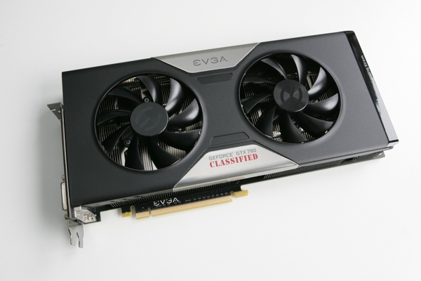 EVGA GeForce GTX 780 Classified