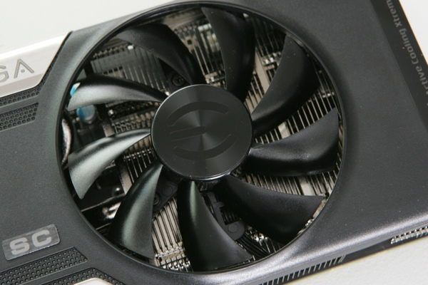 EVGA GeForce GTX 780 Ti Superclocked ACX