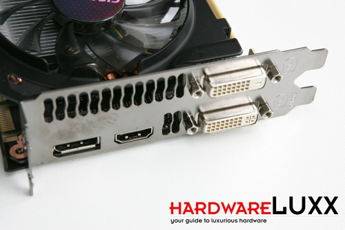 Gigabyte GeForce GTX 780 WindForce 3X OC