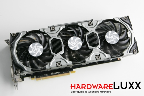 Inno3D iChill GeForce GTX 780