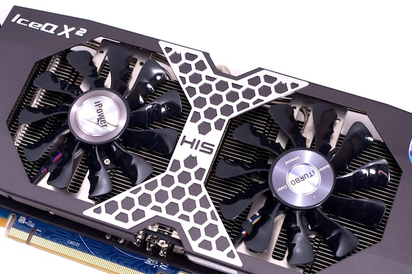 Bild der HIS Radeon R9 270X IceQ X² Turbo