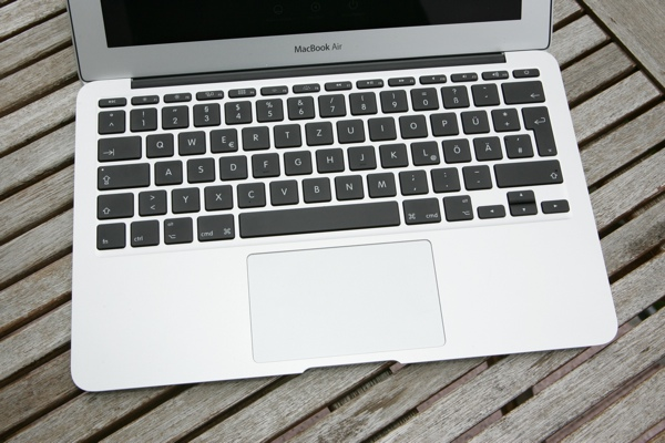 11 Zoll MacBook Air