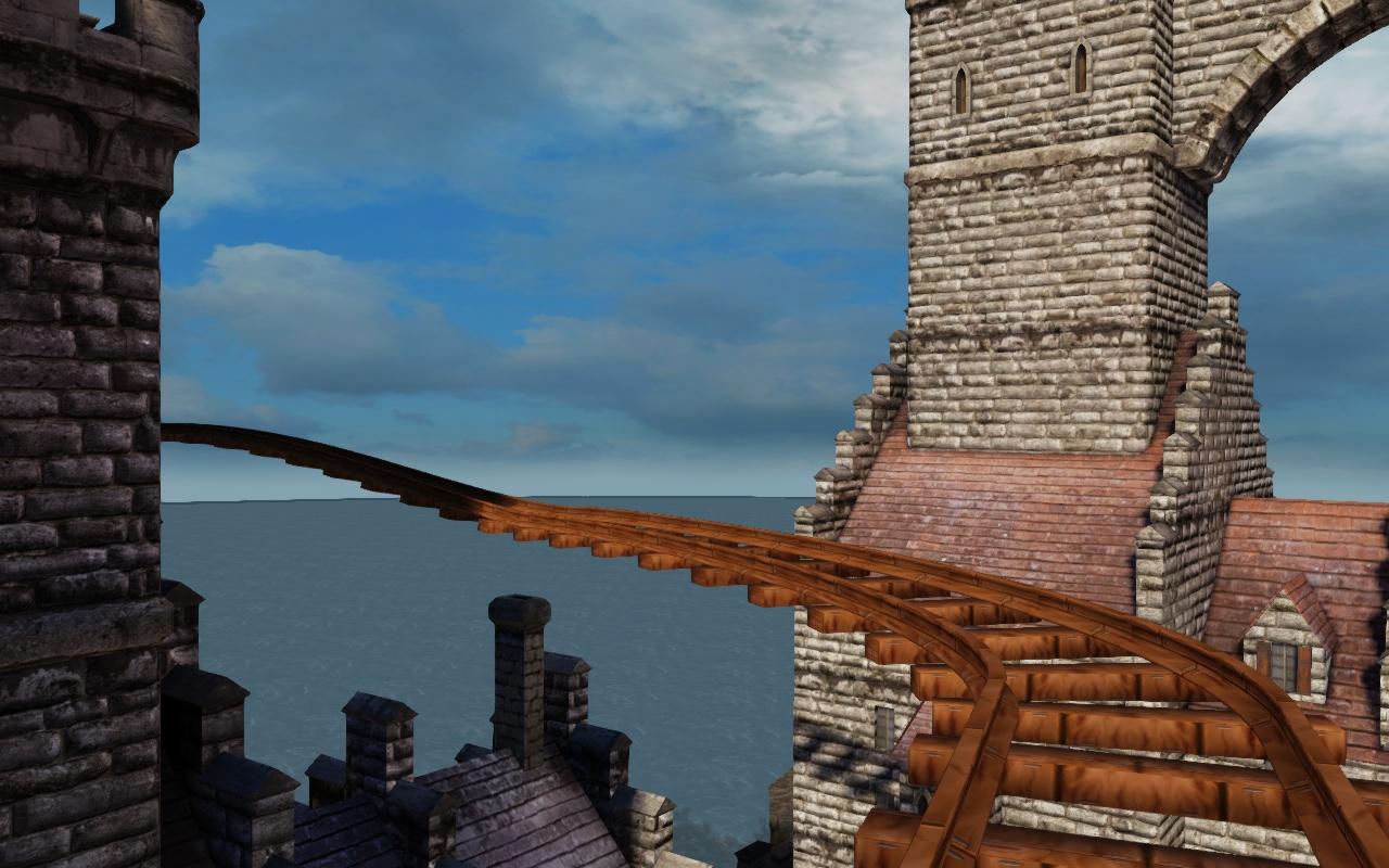 Pictures of oculus rift rollercoaster kidskunst. Info.