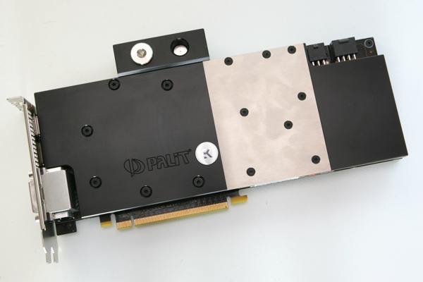 Palit GeForce GTX 780 Super Jetstream EKWB Edition
