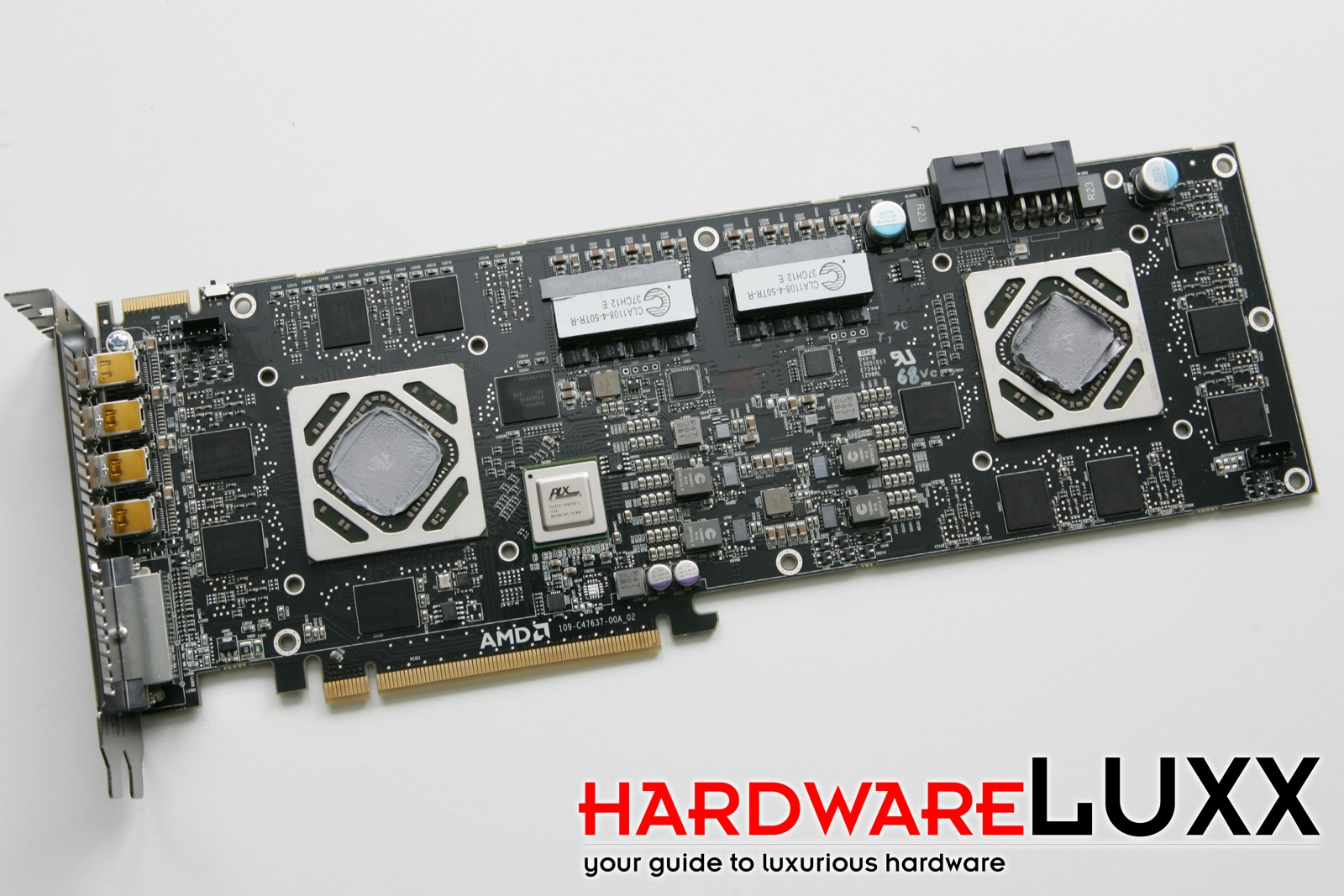 Test amd radeon hd 7990 hardwareluxx amd radeon hd 7990 publicscrutiny Gallery
