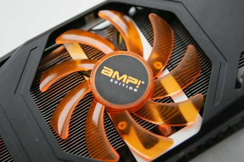 Zotac GeForce GTX 680 AMP! Edition Dual Silencer