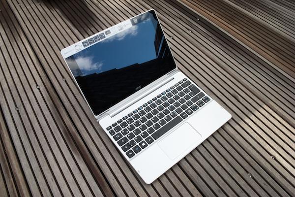 Acer Aspire Switch 10 FHD: лучше оригинальной модели, но конкуренты тоже подтянулись