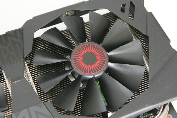 ASUS GeForce GTX 780 Strix OC Edition