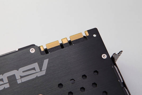 ASUS ROG GeForce GTX 980 Matrix