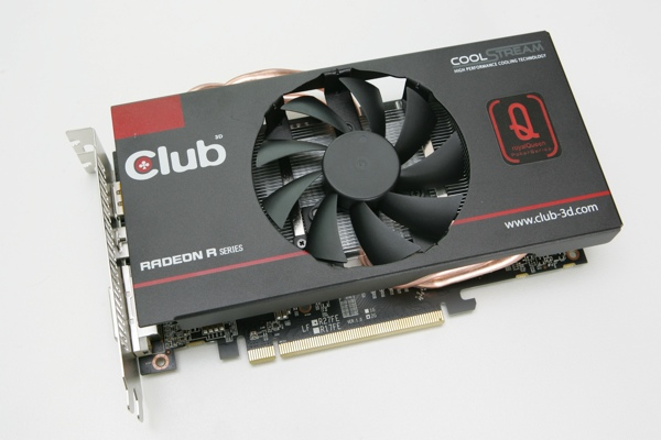 Club3D Radeon R7 265 royalQueen