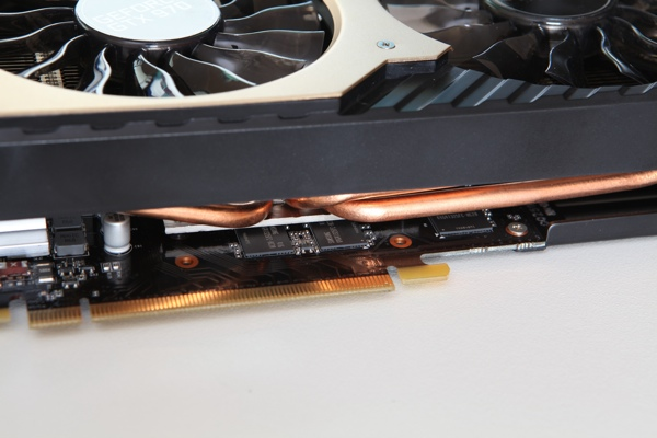 Palit GeForce GTX 970 Jetstream