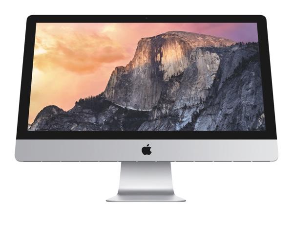 iMac с дисплеем Retina 5K