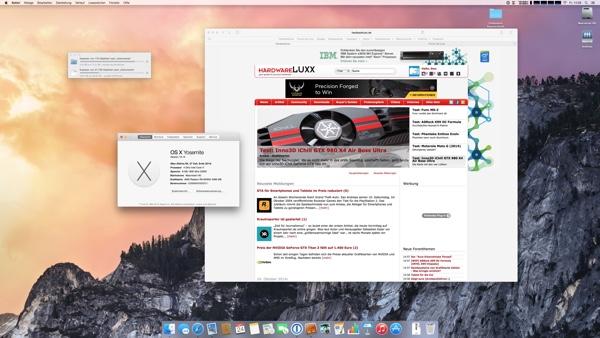 iMac с дисплеем Retina 5K – скриншот на полном разрешении