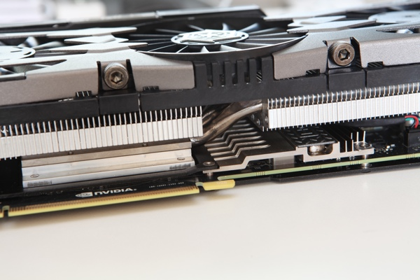 Inno3D iChill GeForce GTX 980 X4 Air Boss Ultra
