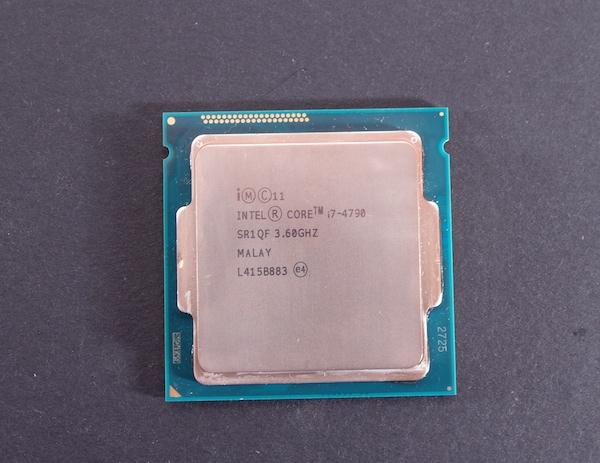 intel core i7 4790 k