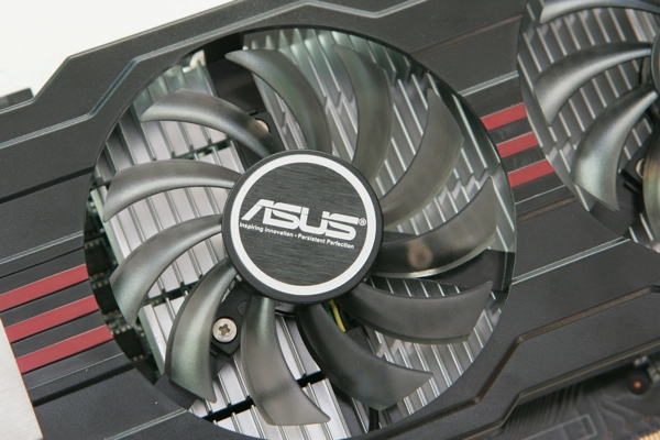 ASUS GeForce GTX 750 Ti