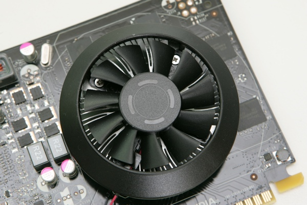 NVIDIA GeForce GTX 750 Ti im Referenzdesign