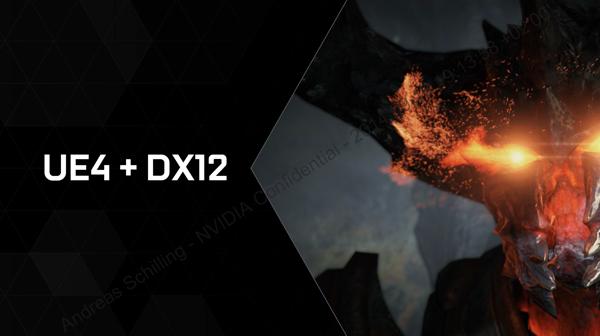 Maxwell und DirectX 12
