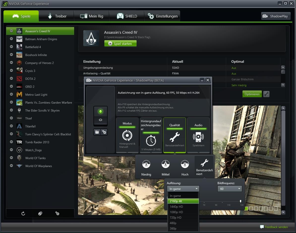 Тест и обзор: NVIDIA GeForce GTX 980 и GeForce GTX 970