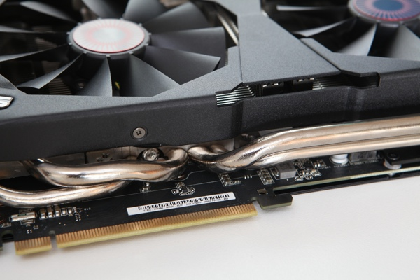 ASUS GeForce GTX 980 Strix OC Edition