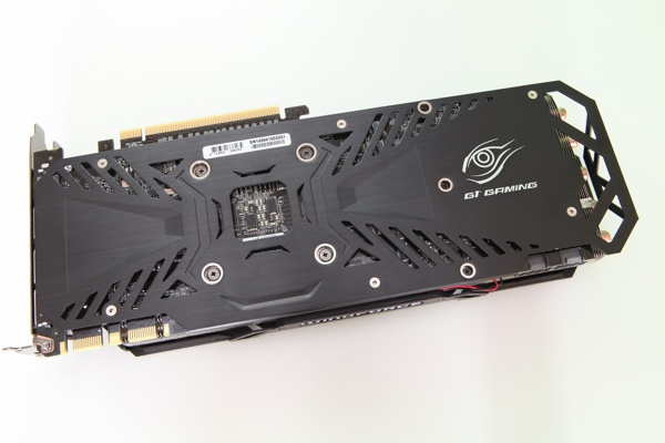 Тест и обзор: три видеокарты GeForce GTX 980 от ASUS