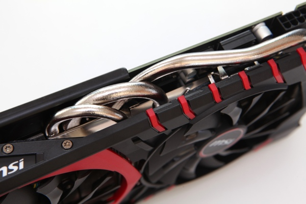 MSI GeForce GTX 980 Gaming