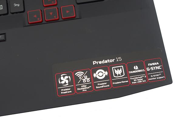 acer predator 15 test 11