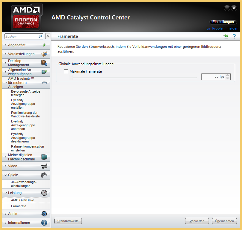 Amd Catalyst Control Center Amd Vision Engine Control Center 11 11 All In 1 Windows Cranicac