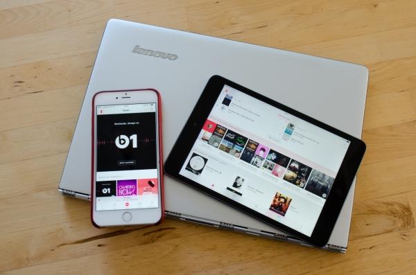 Первое время будут поддерживаться iOS, OS X и Windows, затем будет добавлена поддержка Android и аудио систем