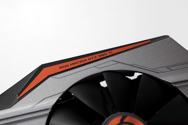 ASUS ROG Matrix GeForce GTX 980 Ti