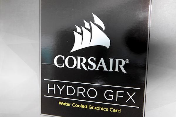 Corsair Hydro GFX