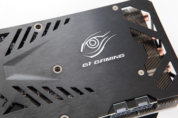 Gigabyte GeForce GTX 980 Ti G1 Gaming