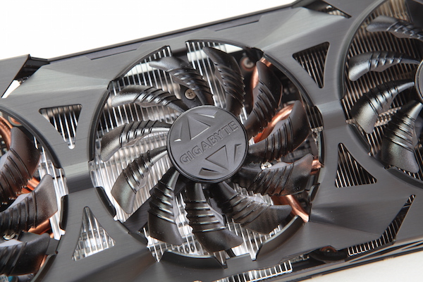 Gigabyte GeForce GTX 960 Gaming G1