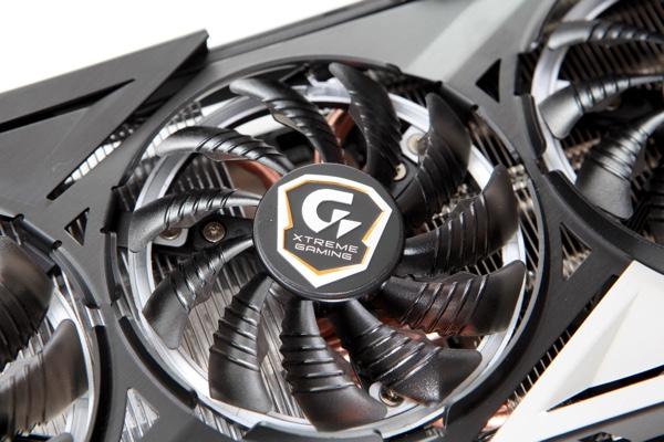 Allrounder Der Mittelklasse Gigabyte Geforce Gtx 970 Xtreme Gaming Im Test Hardwareluxx