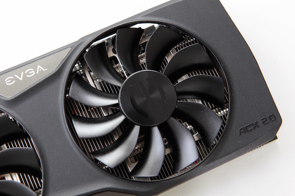 EVGA GeForce GTX 950 FTW
