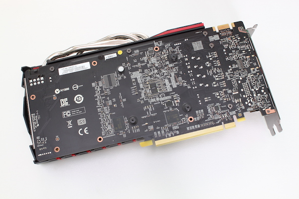 MSI GeForce GTX 960 Gaming