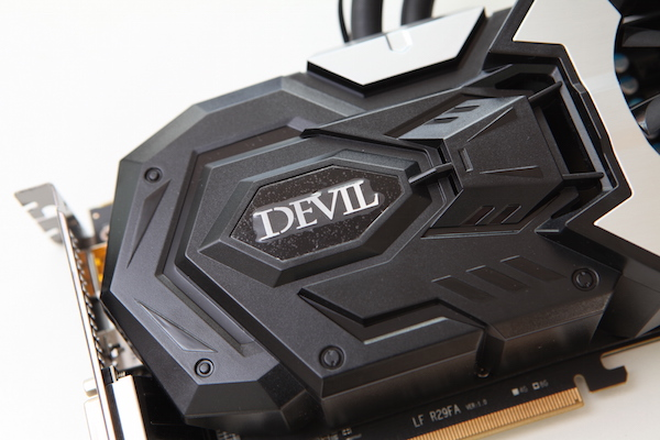PowerColor Devil Radeon R9 390X