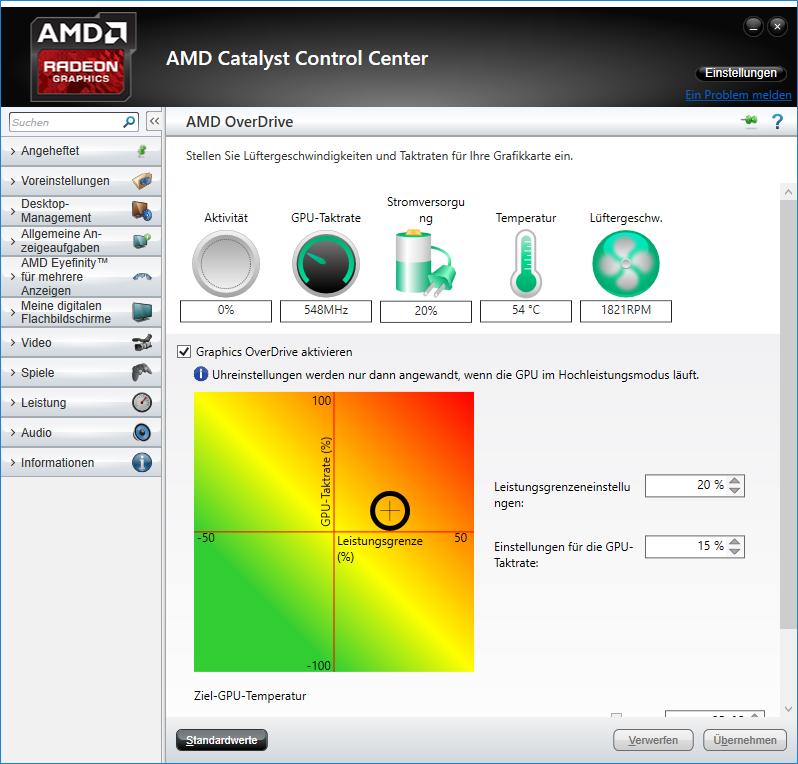 AMD Radeon R9 Nano im Test - Hardwareluxx