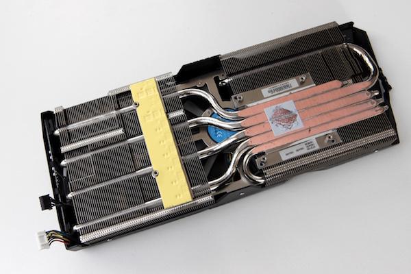 ASUS ROG Strix Radeon RX 480