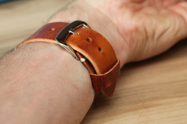 Ремешок Clockwork Synergy Leather