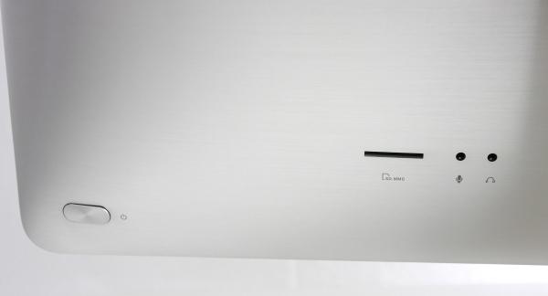 edel rechner asus zen aio s im test hardwareluxx. Black Bedroom Furniture Sets. Home Design Ideas
