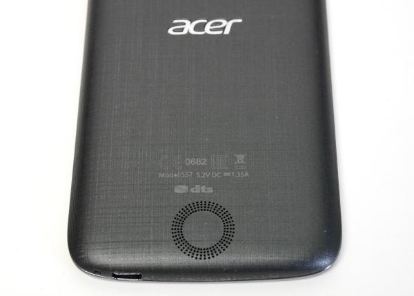 Leichtgewicht Acer Liquid Jade Z Plus im Test