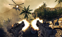 Screenshot zu Crysis Warhead