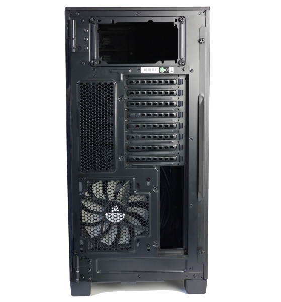 Corsair Carbide Series 600C