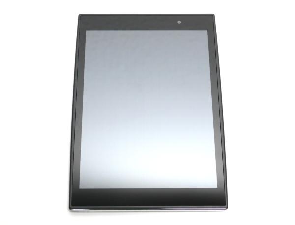 8 zoll tablet gigaset qv830 im test hardwareluxx. Black Bedroom Furniture Sets. Home Design Ideas