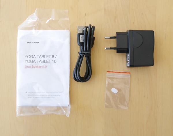 Тест и обзор lenovo yoga tablet 8 планшет android