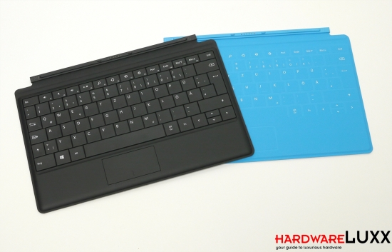 Планшет майкрософт клавиатура
