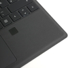 Microsoft Surface Pro 4 Type Cover mit Fingerabdruck-ID