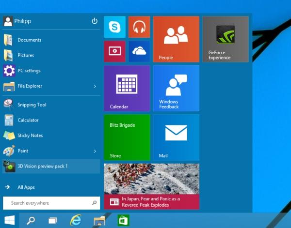 скачать программу для изменения рабочего стола Windows 10 - фото 5