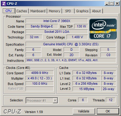 overclockinggene